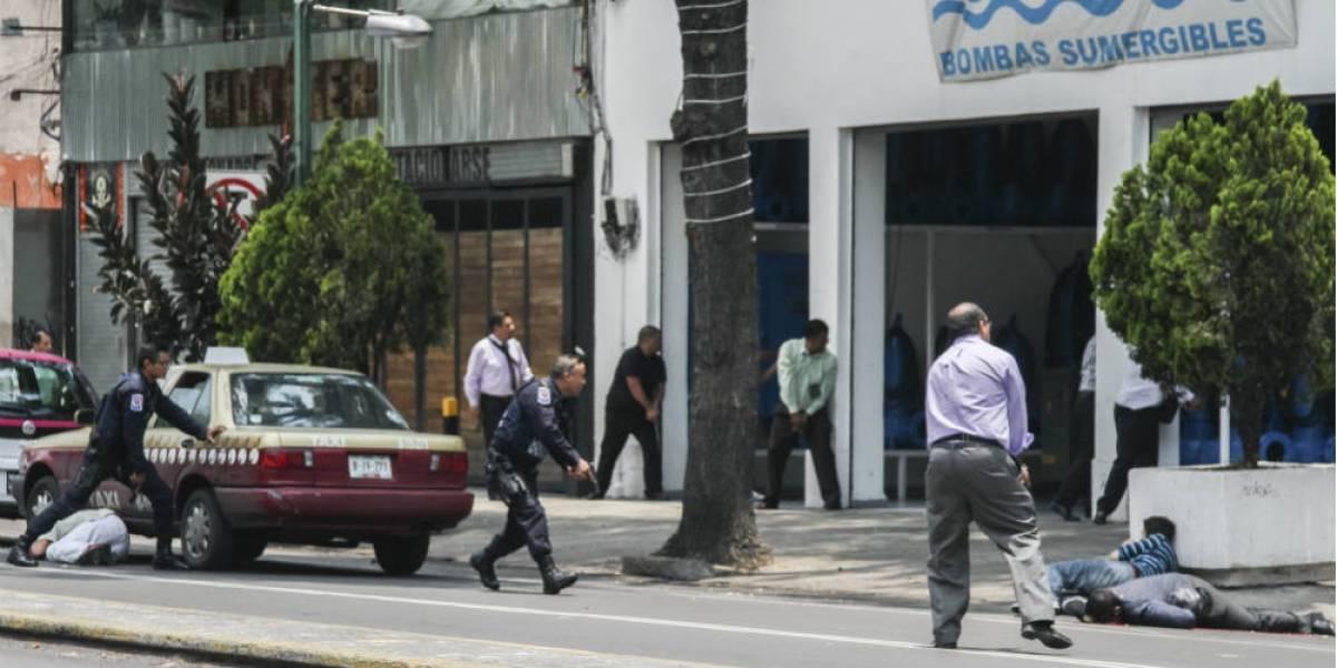 En la CDMX roban un negocio cada 30 minutos