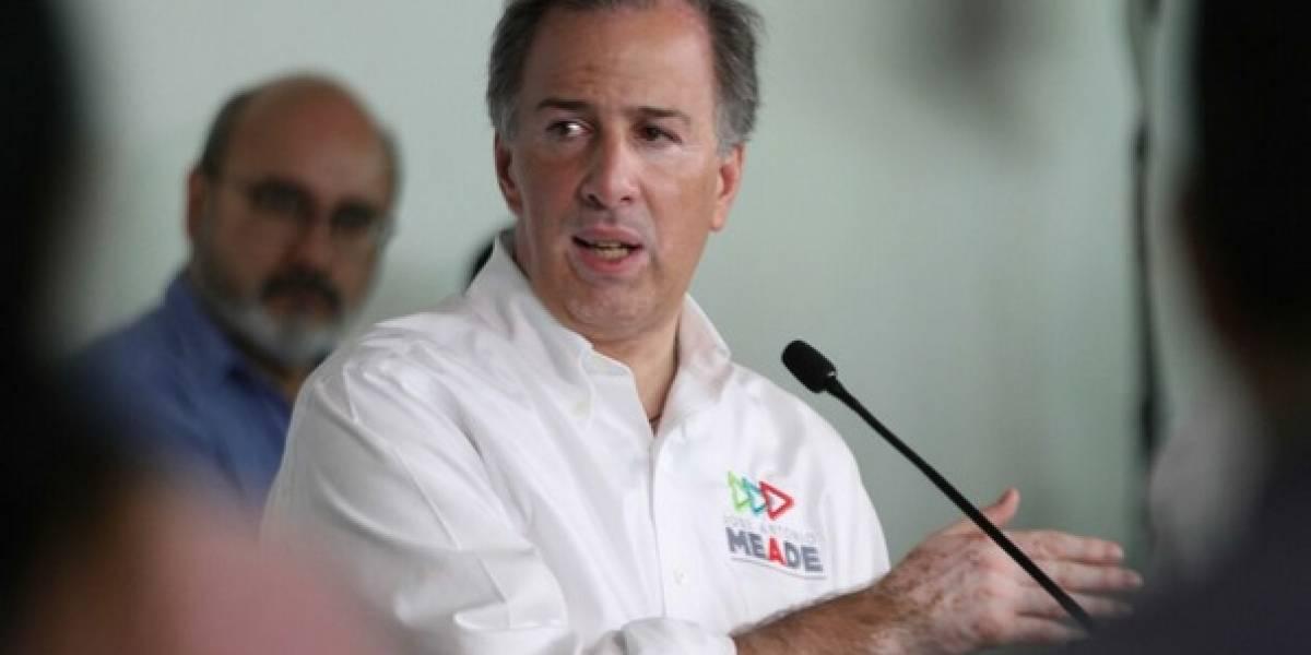 #Política Confidencial: Meade aplaza visita a Ibero
