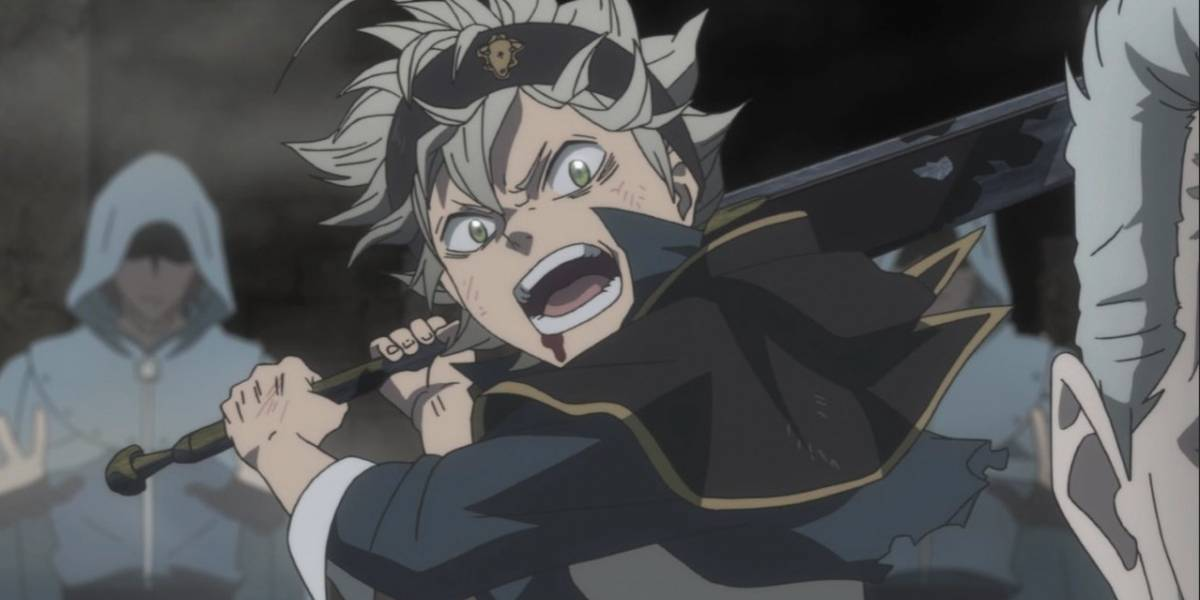 Black Clover: anime será transmitido pela televisão brasileira; veja anúncio