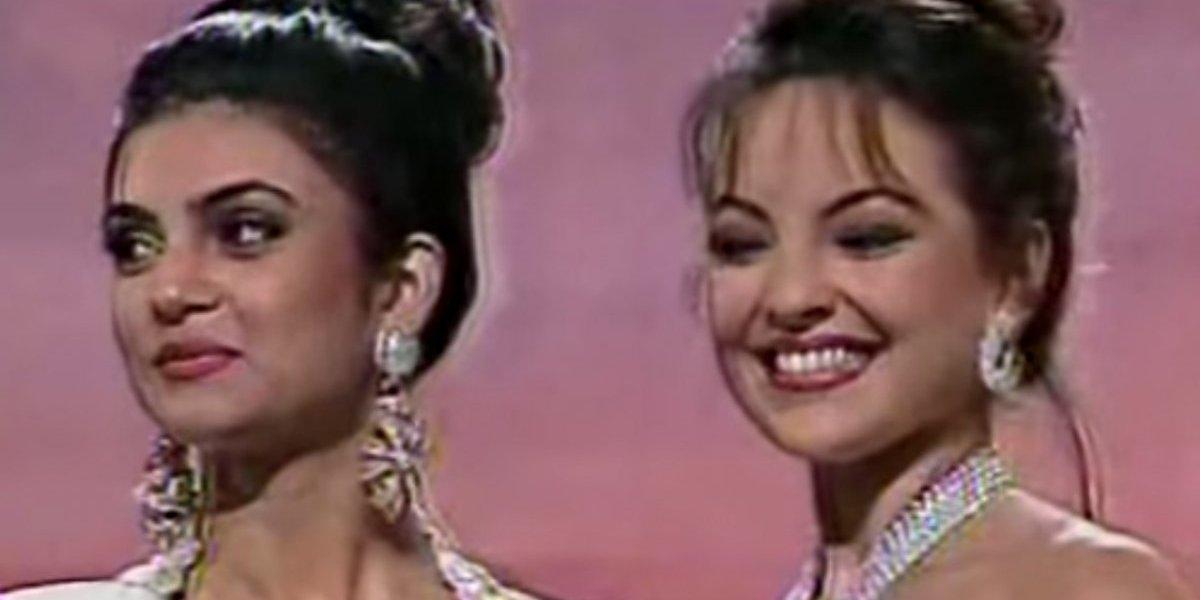 ¿Por qué Carolina Gómez perdió corona de Miss Universo?