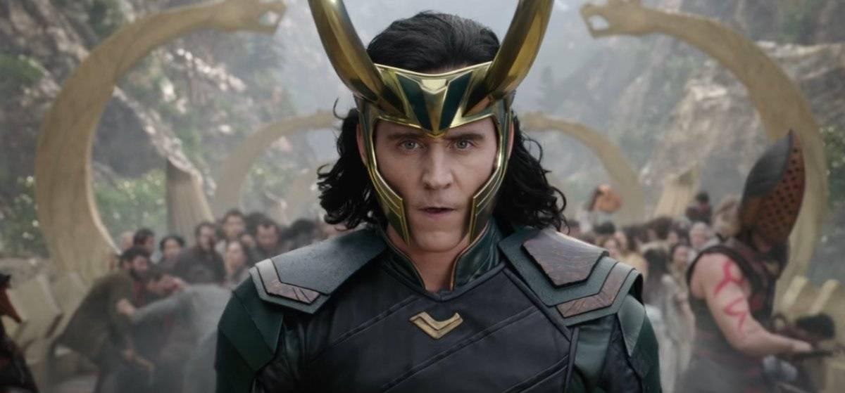 Loki - Vingadores