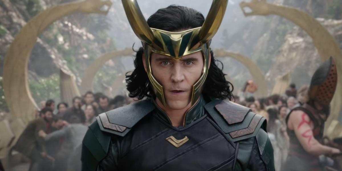 Guerra Infinita: Loki revela porque a Marvel está exibindo só 20 minutos do filme
