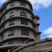 Instituto de Cultura se opone a demolición del Hotel Normandie