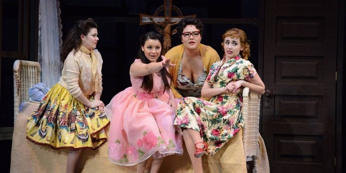 Soprano Boricua protagoniza producción de West Side Story en Indiana