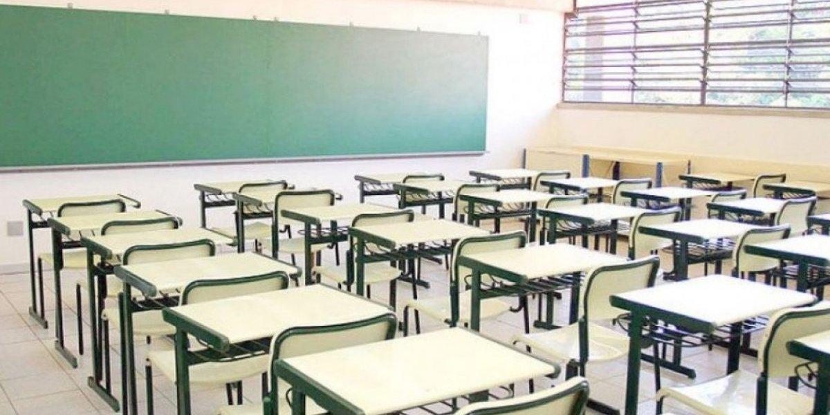 Aparecen más rentistas para alquilar escuelas a peso