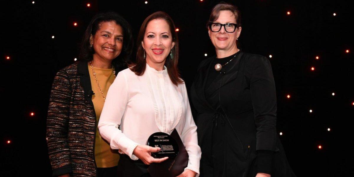 Bella Group gana competencia nacional por su labor social