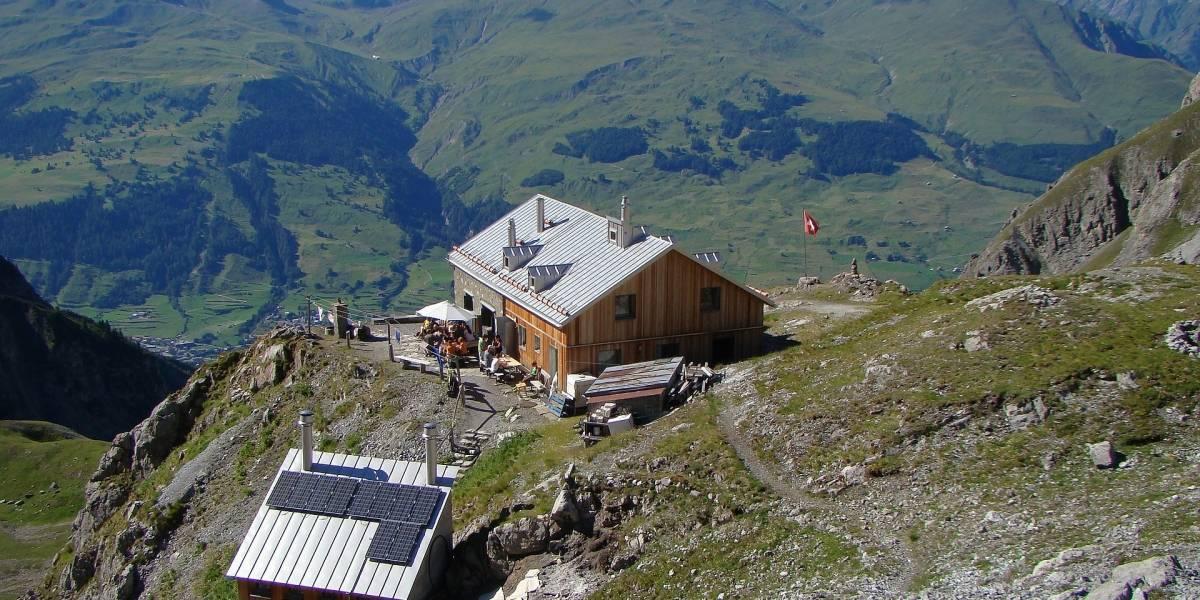 Cada vez hay más pobres en Suiza, uno de los países más ricos del mundo