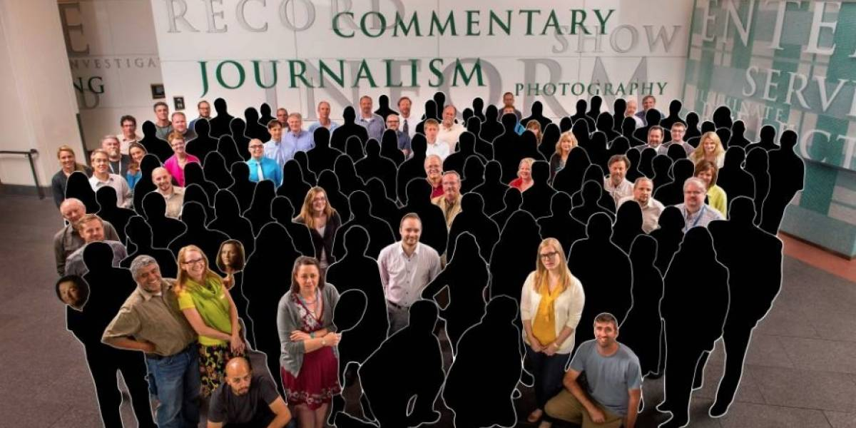 """""""The Denver Post"""" se rebela contra sus dueños por los recortes de personal"""