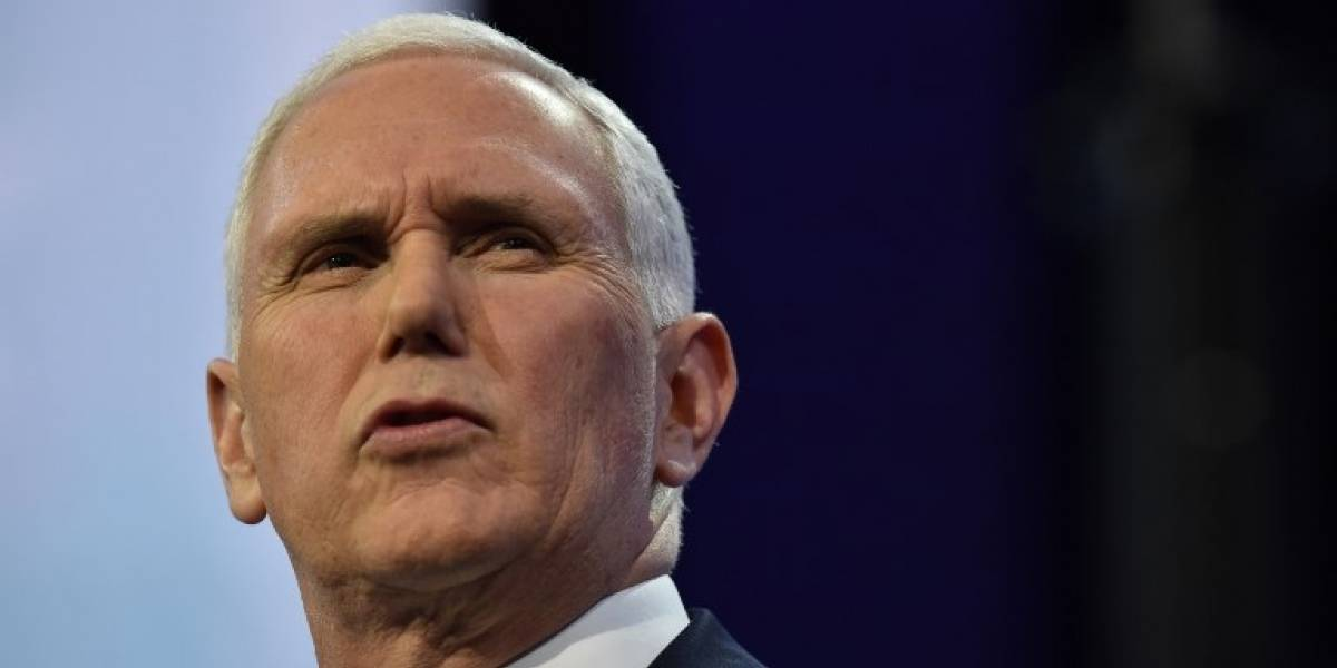 """Visita de Pence a Guatemala es una """"presión diplomática de muy alto nivel"""", aseguran expertos"""