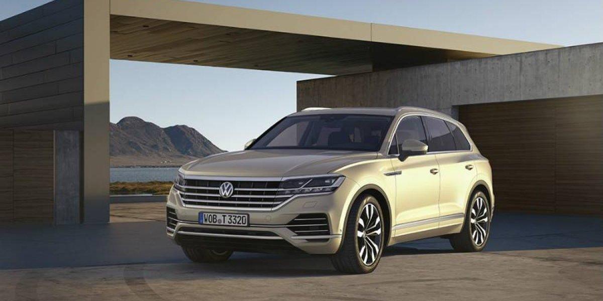 Volkswagen ofrece canje a dueños de autos diesel en Alemania