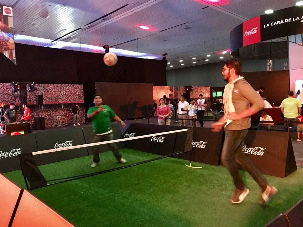 Fotogalería: Afición tapatía disfruta la experiencia de la Copa del Mundo