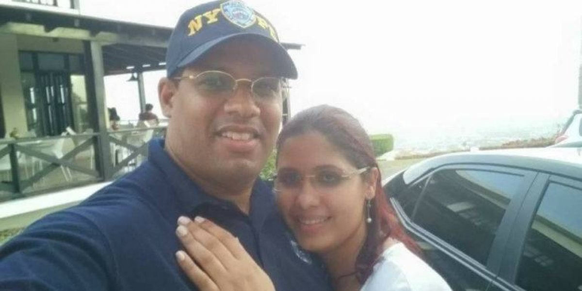 Detienen esposa de Argenis Contreras, imputado por asesinato Yuniol Ramírez