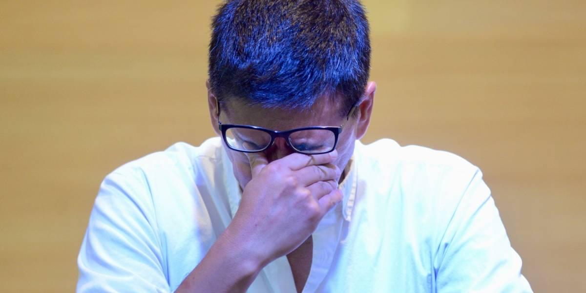 Familiar de periodista secuestrado pide mesura sobre información del caso