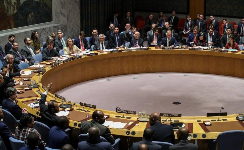 EEUU sopesa acción militar en Siria ante amenaza rusa de