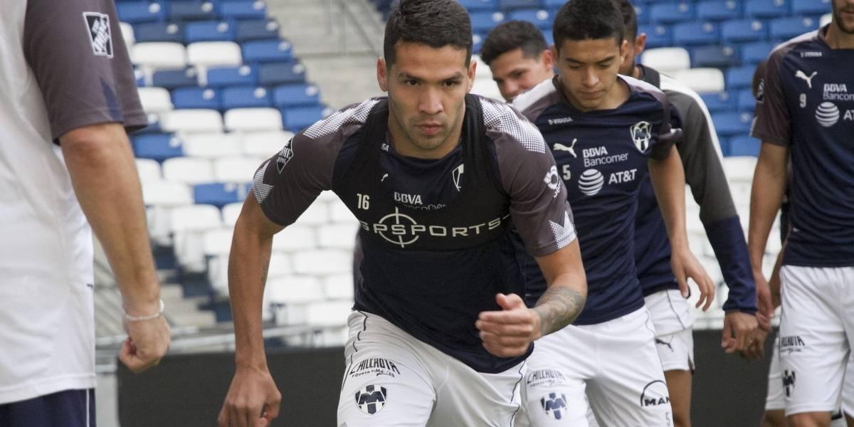 Rayados no se debe confiar de eliminación del América: Celso Ortiz