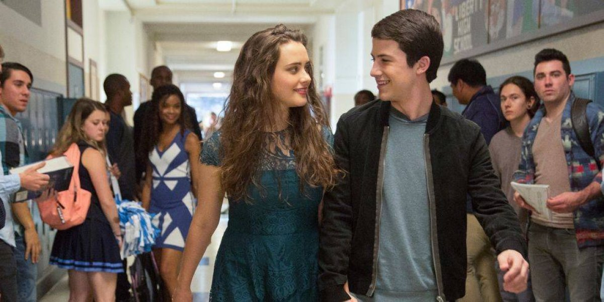 Netflix renova 13 Reasons Why para terceira temporada