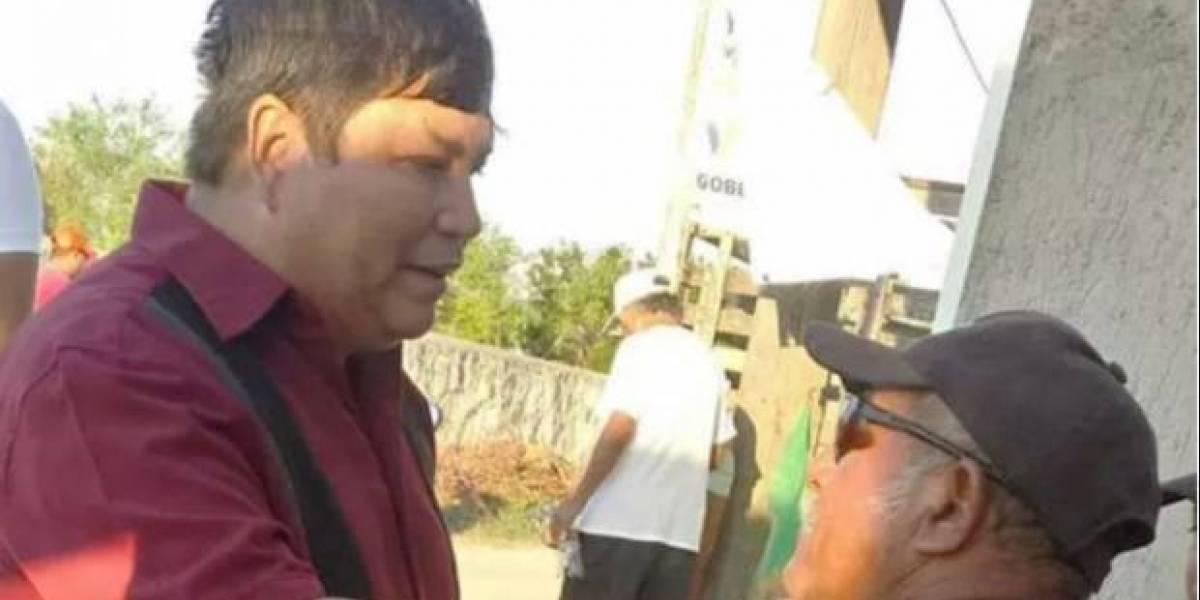 Detienen a candidato de Morena con dos mdp y una pistola en Yucatán