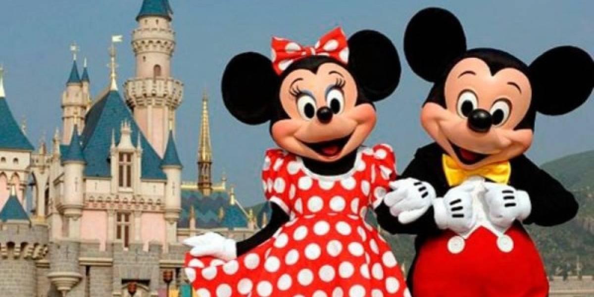 DEA halla droga oculta en muñecos de Disney