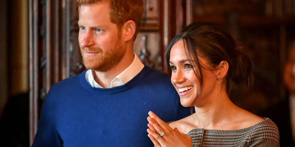 O que esperar do casamento real de Harry e Megan?