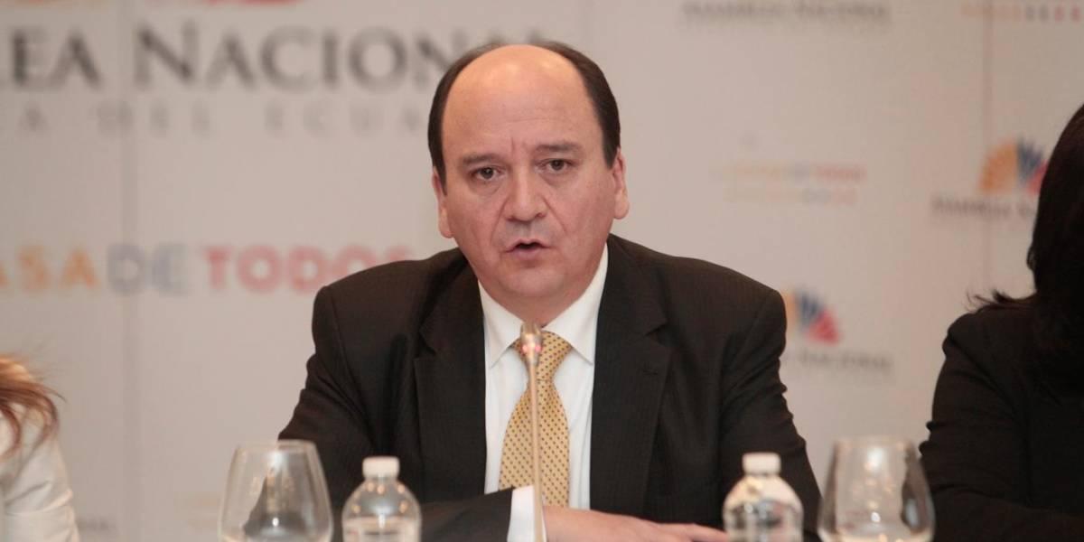 Fiscal Baca: declaración juramentada de policía Ibarra fue editada