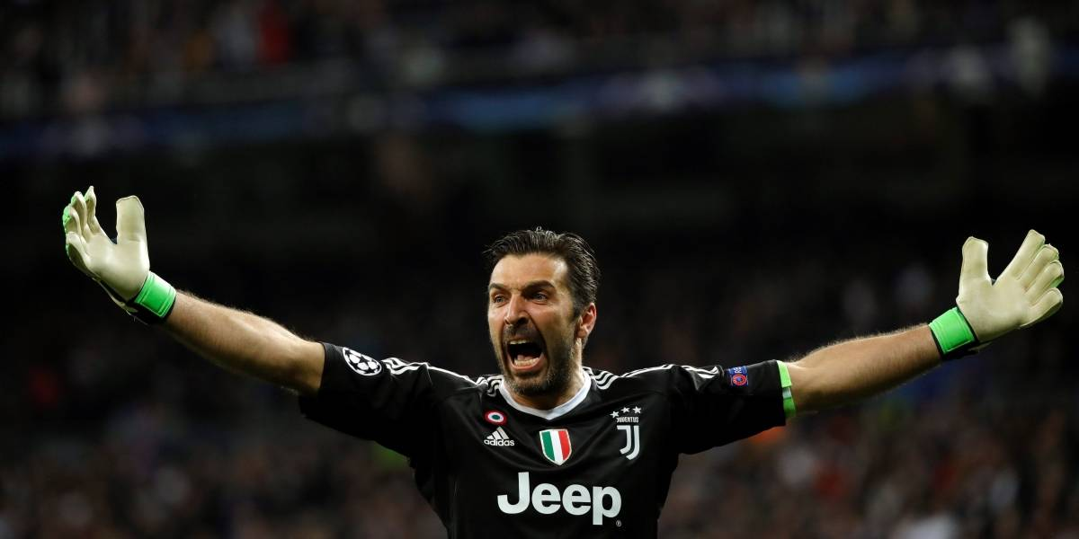 Juventus golpeó, pero no noqueó al Real Madrid