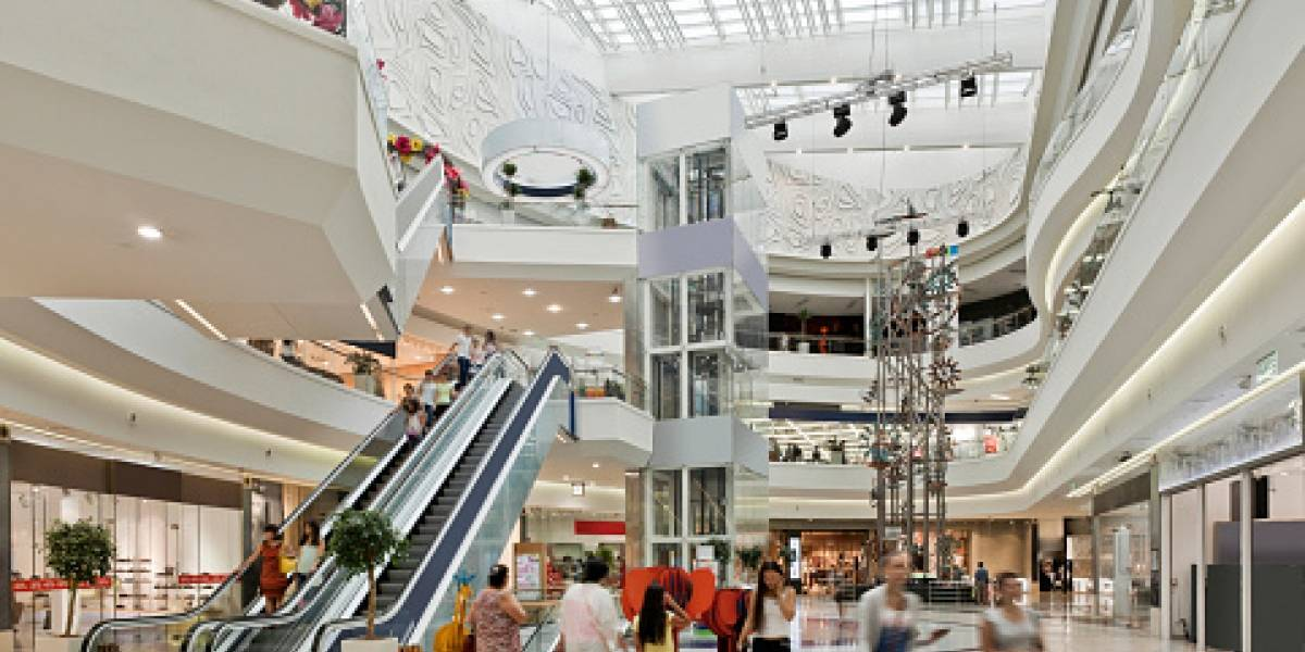"""""""Novios de alquiler"""", la nueva moda en centros comerciales de China"""