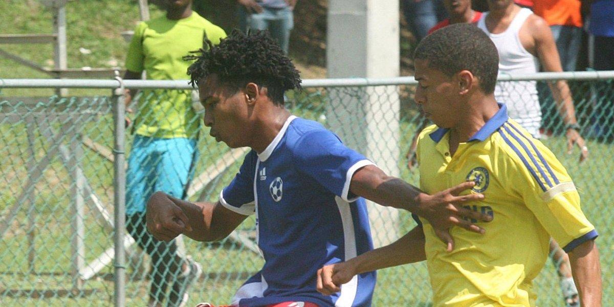 Neyba y San Cristóbal avanzan a semifinales Liga Juvenil