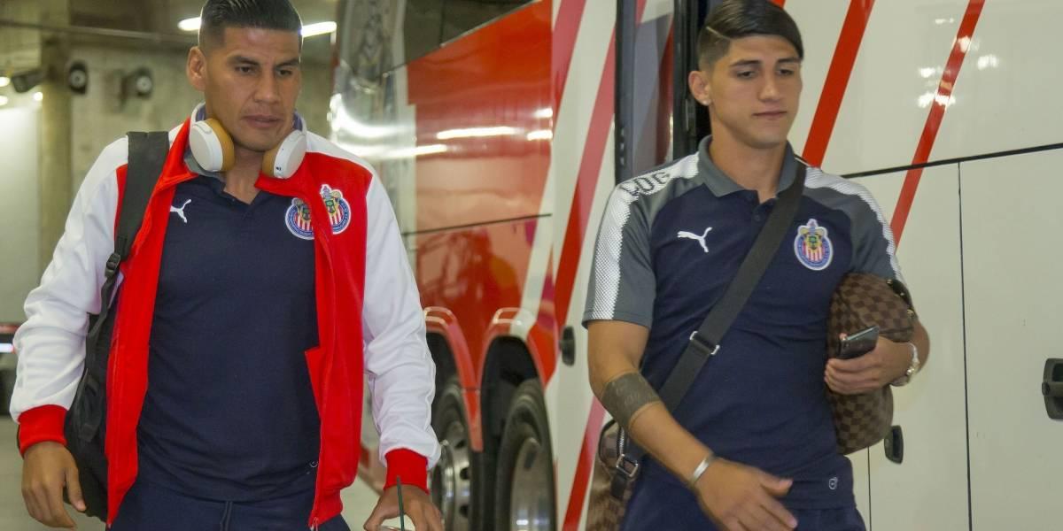 En Chivas no piensan en los adeudos, sino en el Mundial de Clubes