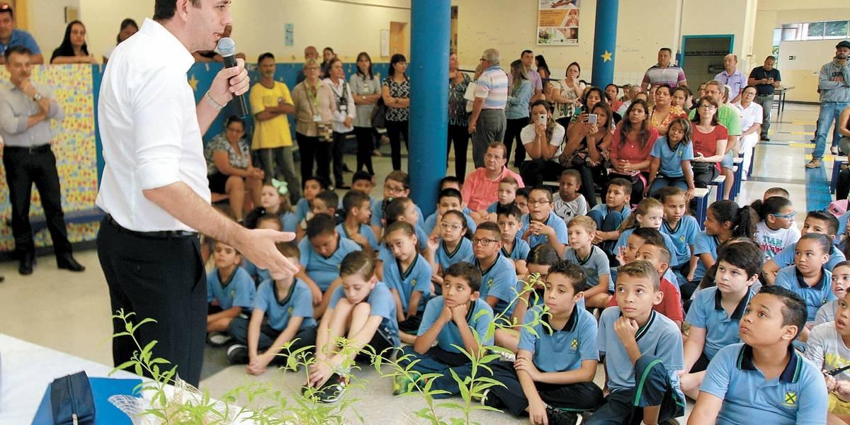 São Bernardo terá aulas de italiano na rede pública
