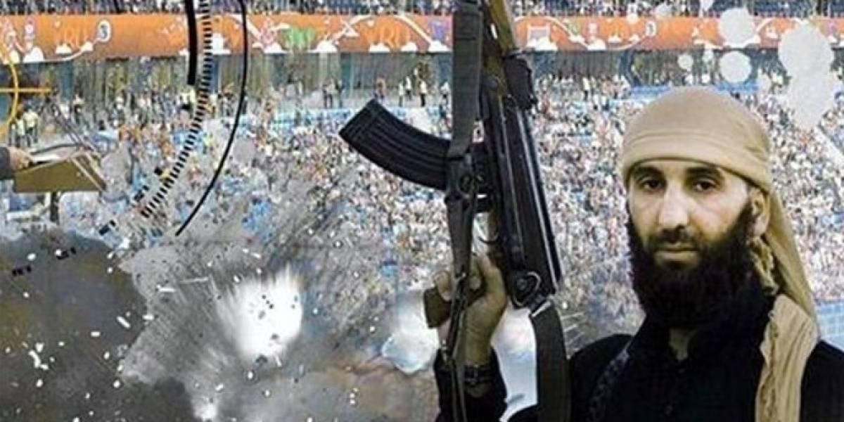 ISIS lanza nueva amenazas para Mundial Rusia 2018