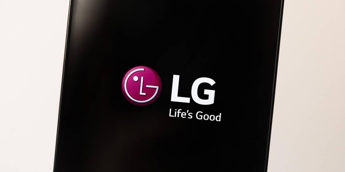 El LG G7 ThinQ ya tiene fecha de presentación oficial