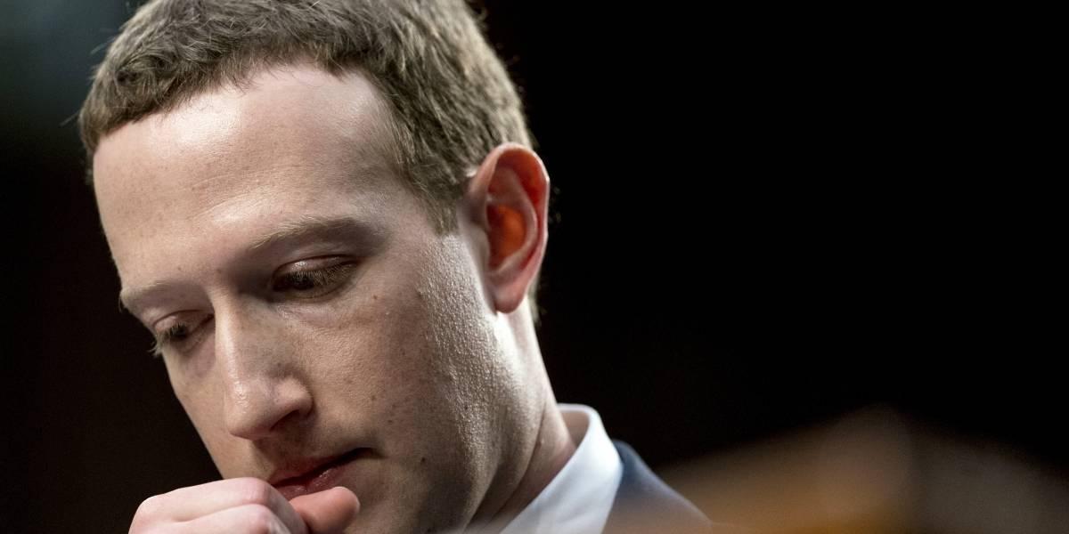 """""""¡Ni Zuckerberg se salvó!"""": Director de Facebook asegura que fue uno de los afectados por filtración de datos"""