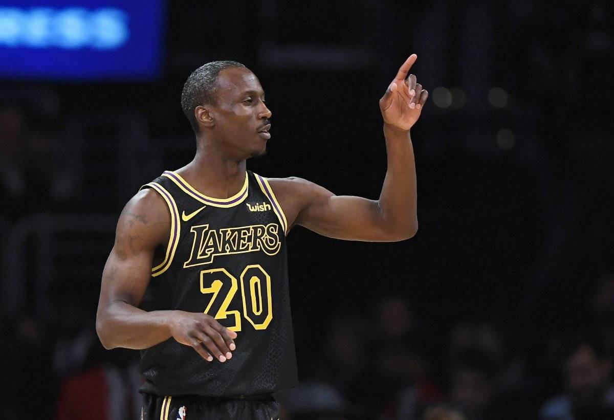 El novato que debutó en la NBA a los 32 años