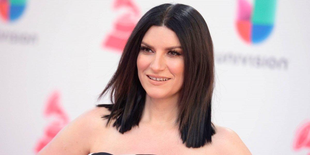 """Laura Pausini sobre """"Francesca"""": """"Nunca la voy a cantar"""""""