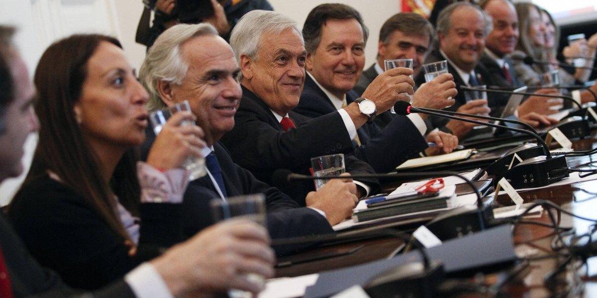 Gobierno anunció envío de cuatro proyectos de ley al Congreso