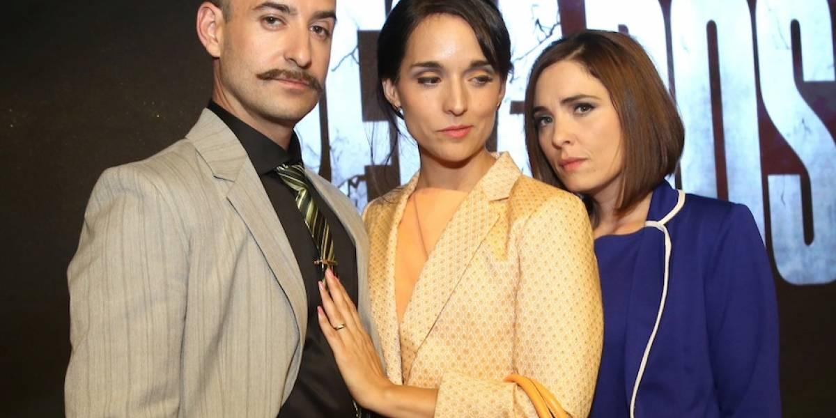 """""""Perdona nuestros pecados"""": Música, baile y un adelanto exclusivo en el lanzamiento de la segunda temporada"""