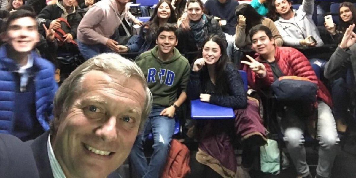 """""""Buscan infundir temor y censurar. No van a ganar"""": José Antonio Kast denuncia nueva funa en Temuco"""