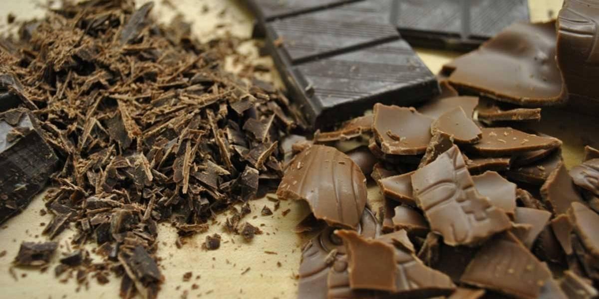 Anvisa proíbe venda de lotes de queijo, água e chocolate