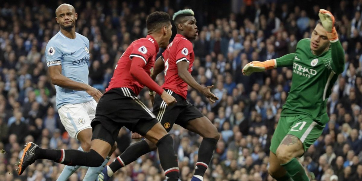 """""""Estoy en mi sano juicio y no me han obligado a este acuerdo"""": perdió a su esposa luego de apostarla en el clásico de Manchester entre el City y el United"""