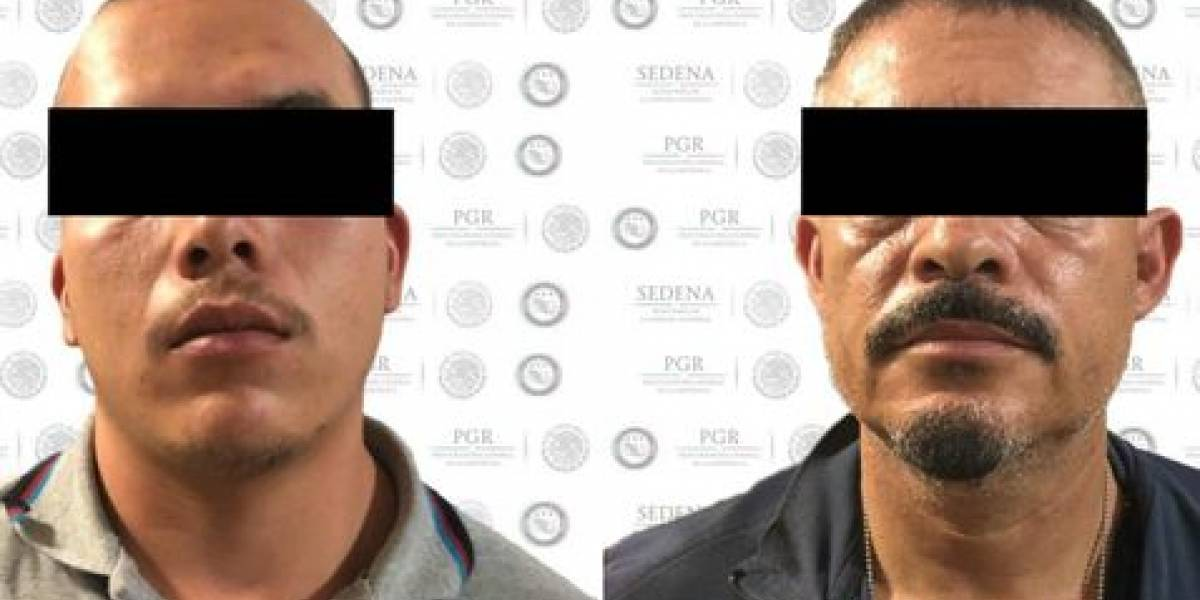 Capturan a líder de célula criminal en Tlajomulco