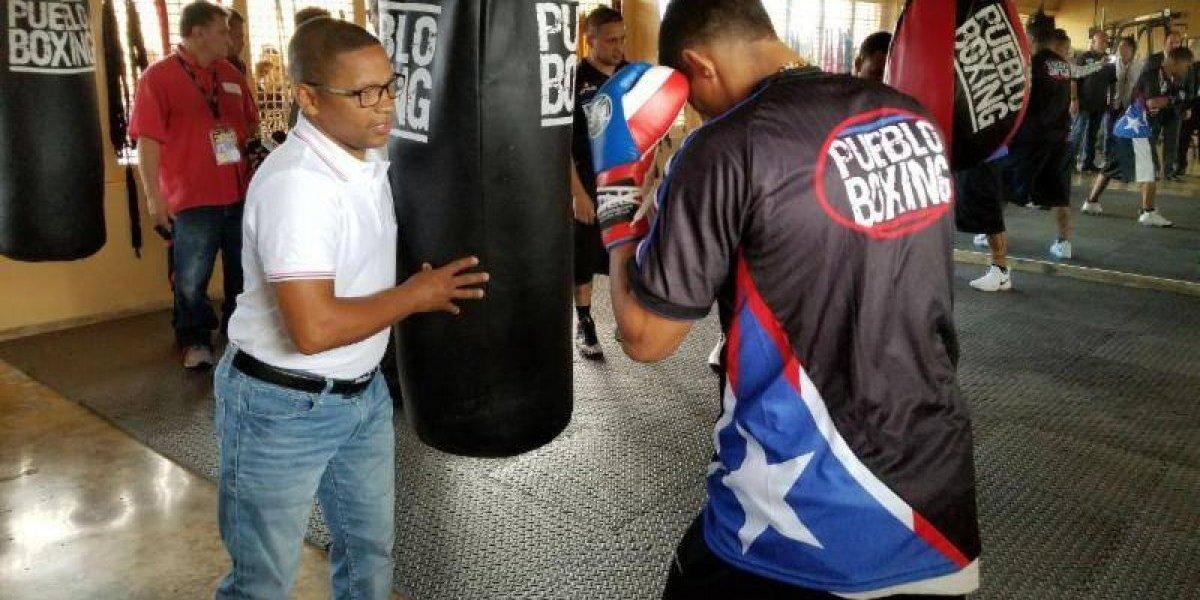 Corrección inaugura módulo de vivienda para deportistas en cárcel de Bayamón
