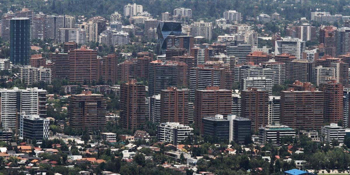 Estación Central, San Miguel y Recoleta lideran la venta de viviendas en el primer trimestre