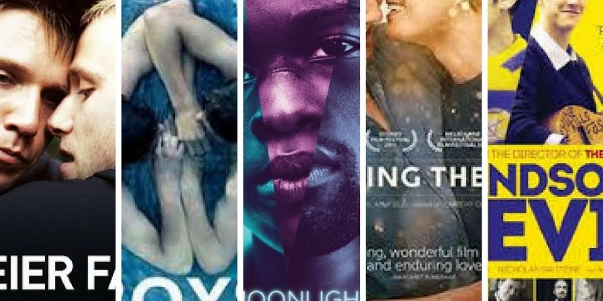 Cinco filmes com temática LGBT para assistir na Netflix