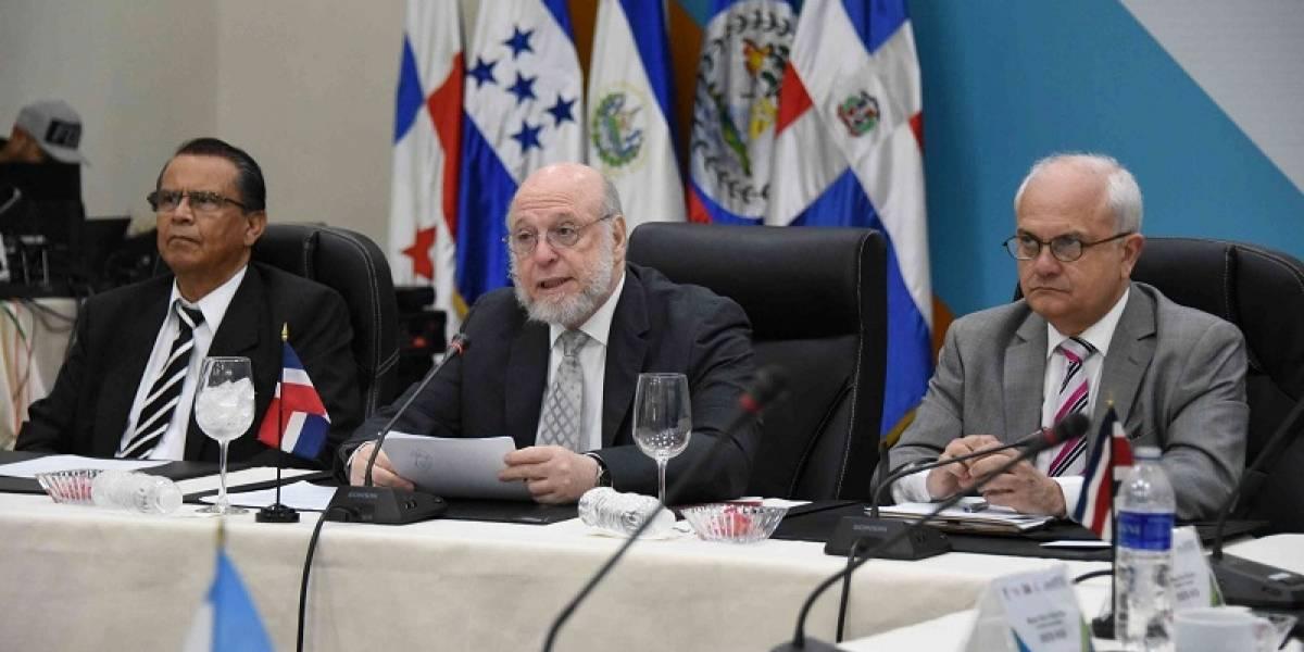 Ministros de Cultura de Centroamérica aprobaron planes regionales en RD