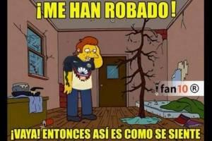 Memes América/Facebook