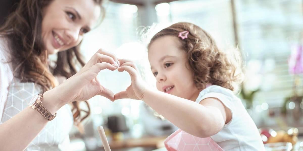 Gracias madres por brindarles siempre lo mejor a sus hijos