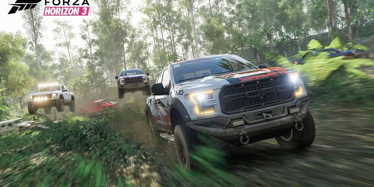 Xbox España confirma que Forza Horizon 4 se anunciará en E3 2018
