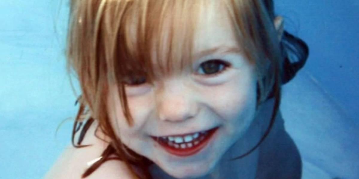 Polícia investiga novo suspeito no caso Madeleine McCann