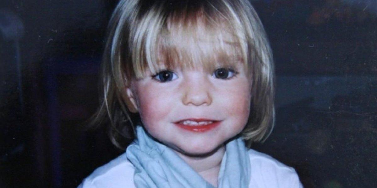 Caso Madeleine McCann: Polícia encontra evidência importante para as investigações