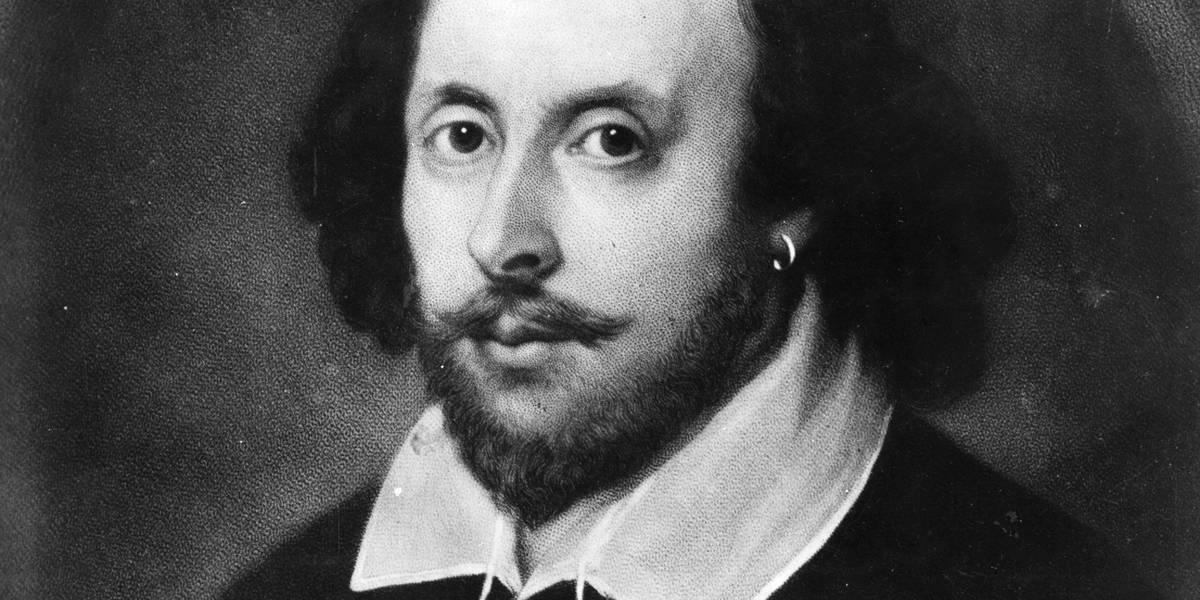 Universidade Federal inclui Shakespeare na lista de leituras obrigatórias